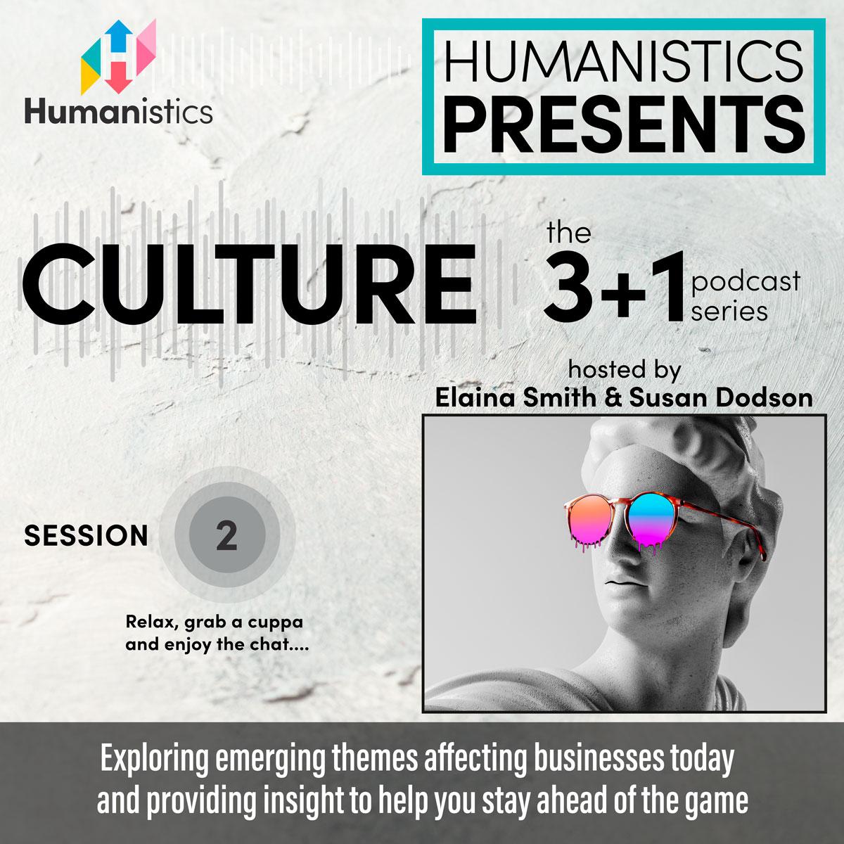 Humanistics Leadership Culture Podcast